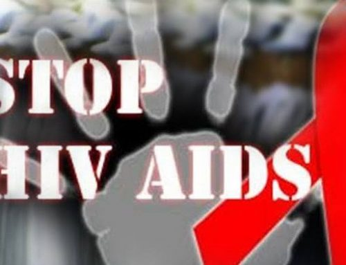 HIV/ AIDS  ANCAMAN BAGI GENERASI MILENIAL